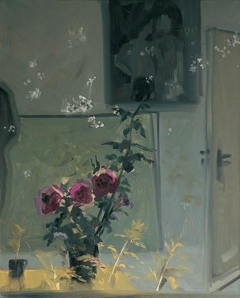 Rosenspiegelung 1