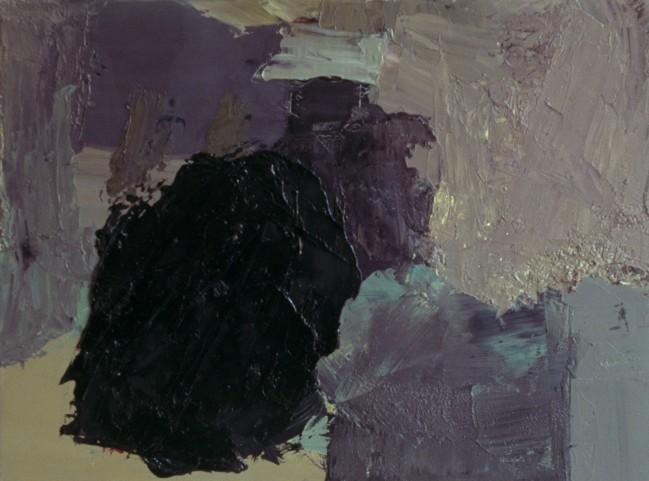 Palettenbild schwarzer Fleck
