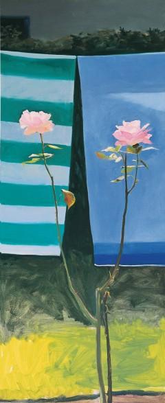 Münchner Rose 1