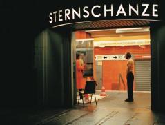 Sternschanze, Ecce Homo  / Hamburg