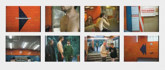 Sternschanze, Ecce homo (Film)