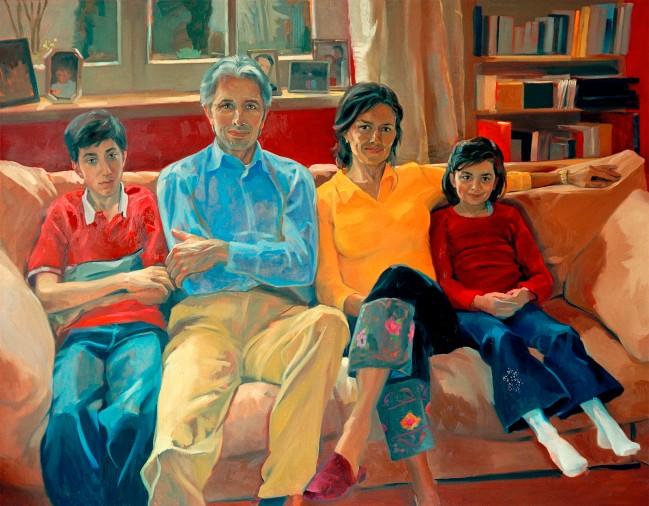 Familie O.