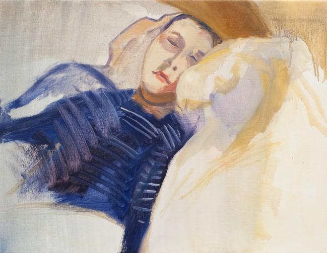 Schlafkind 1 (Matthias)