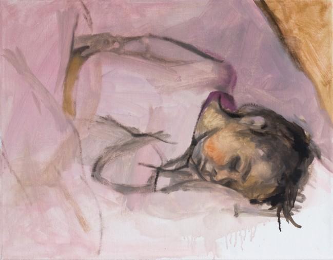 Schlafkind 3 (Victoria)
