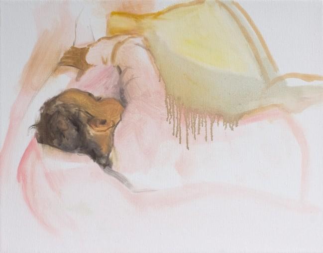 Schlafkind 4 (Valeska)