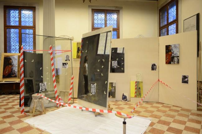 Installationsansicht 5